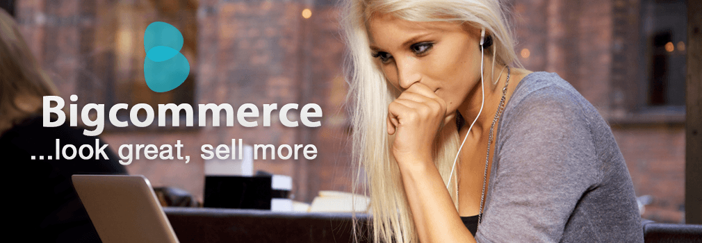 Bigcommerce ecommerce branding increases sales