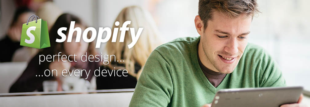 Shopify ecommerce branding increases sales