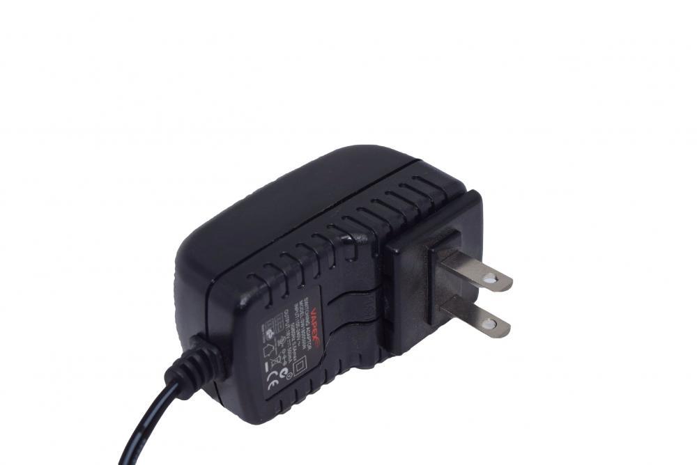 Chargeur rapide intelligent vapextech capacite 1 8 pile aa - Chargeur de piles intelligent ...