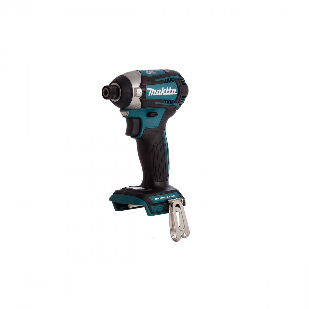 makita dtd154 z 18v lxt brushless impact driver body only. Black Bedroom Furniture Sets. Home Design Ideas
