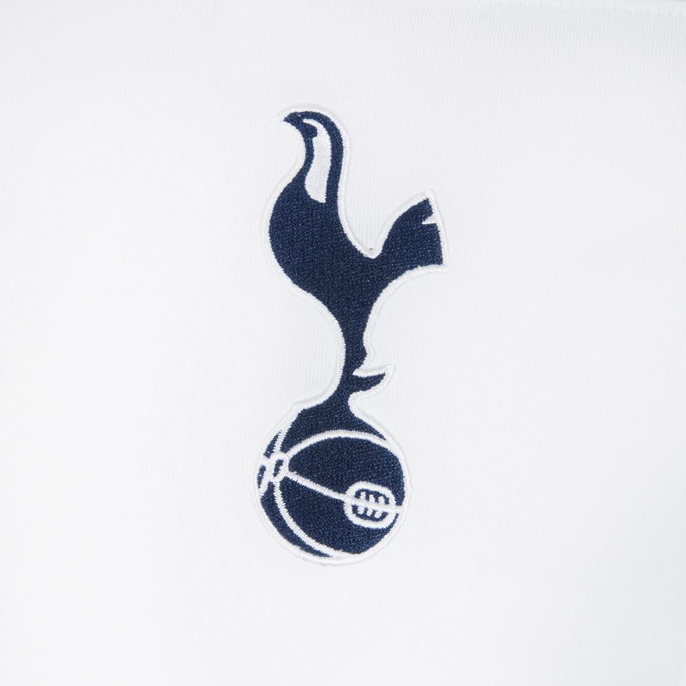 Tottenham: Tottenham Hotspur Spurs Under Armour Childrens White Home