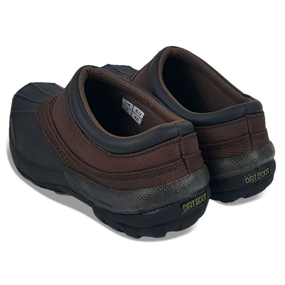 Dirt Boot 174 Slip On Town Amp Country Outdoor Walking Camping