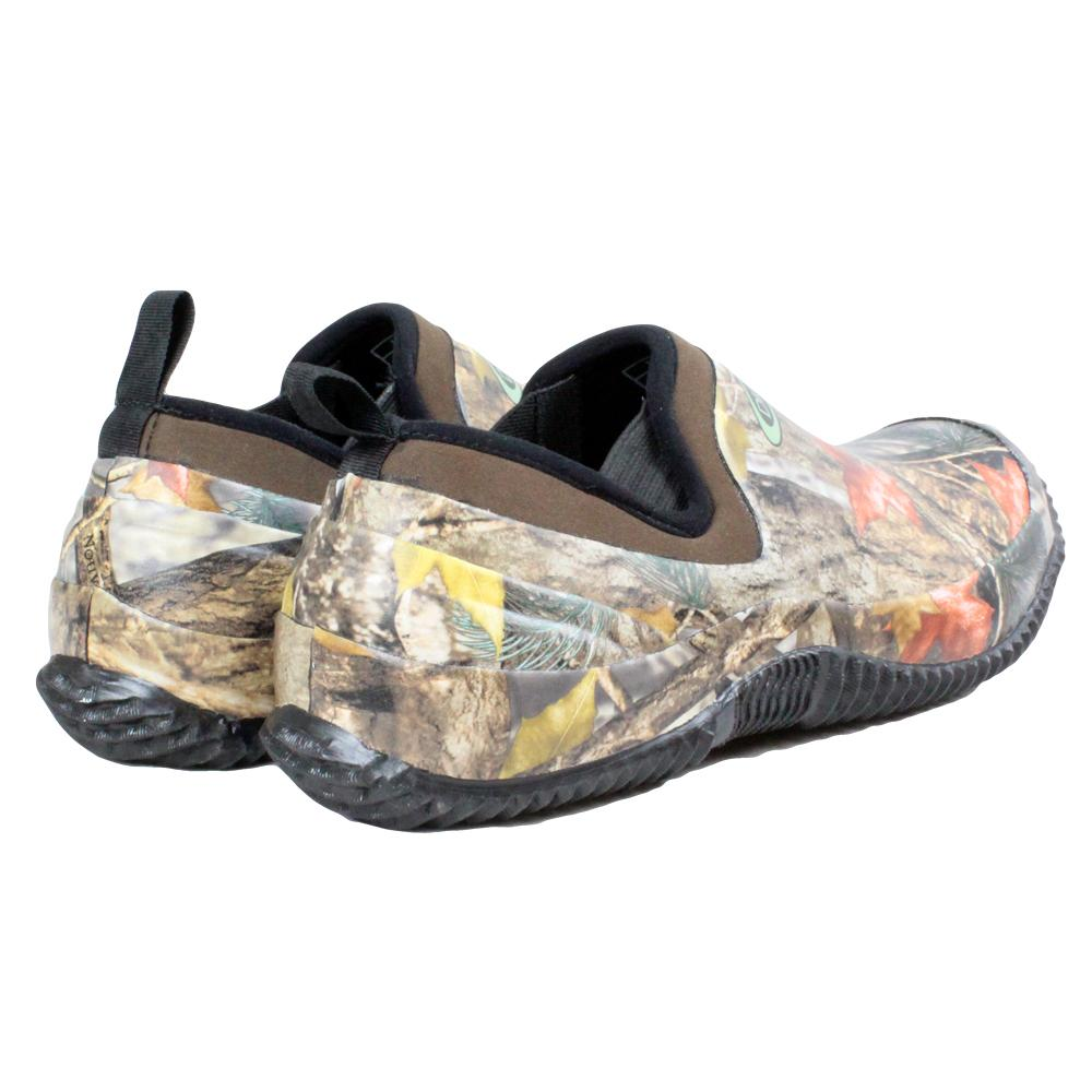 Dirt Boot Neoprene Carp Fishing Waterproof Bivvy Slippers Shoes Camo