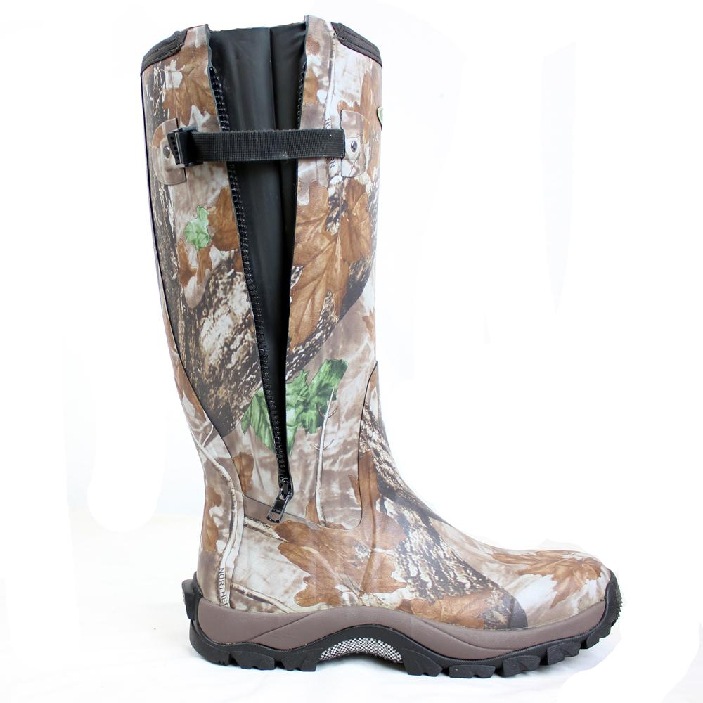 Dirt Boot 174 Neoprene Rubber Wellington Muck Boot Pro Sport