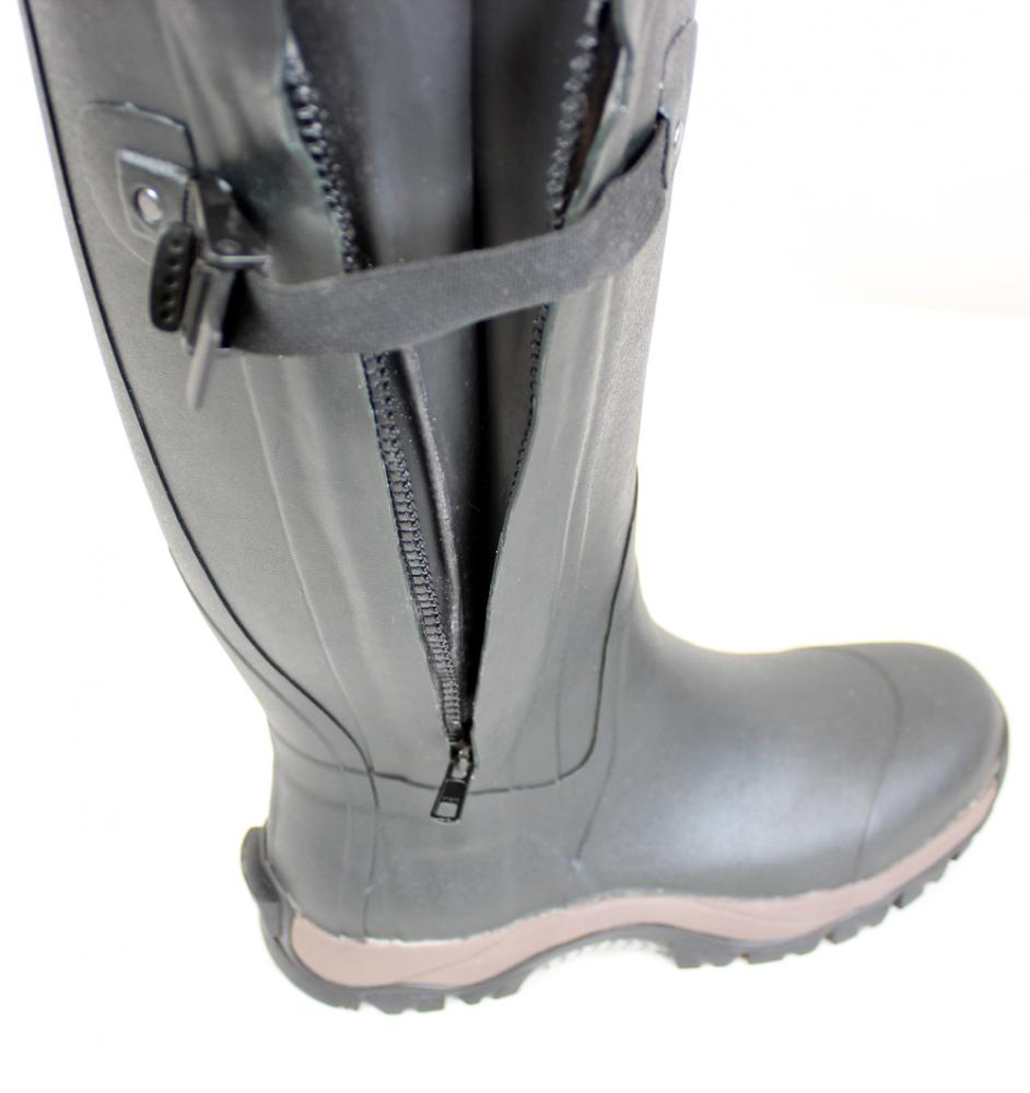 Dirt Boot Neoprene Rubber Wellington Muck Boot Pro Sport