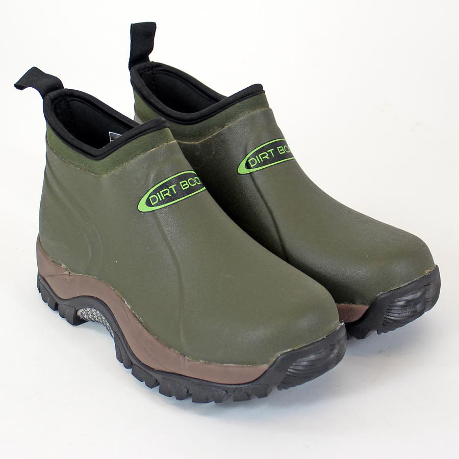 Muck Boots were built for tough environments with thick, muddy terrain. The waterproof performance, warmth-trapping properties and durable rubber construction grant full protection from the elements so you can stay out all day long. Made for men, women and kids, Muck Boots take you where you need to go - and then some.