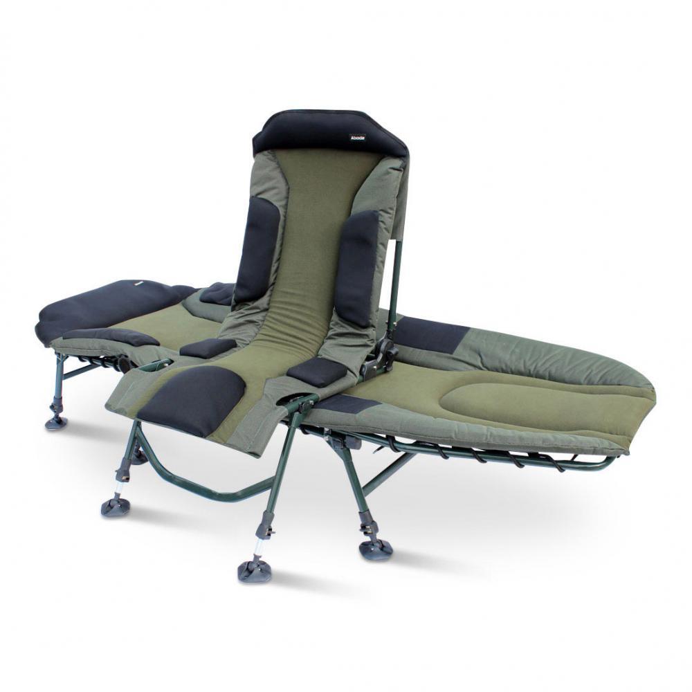 Abode Carp Fishing Camping Folding 6 Leg Transformer Sport