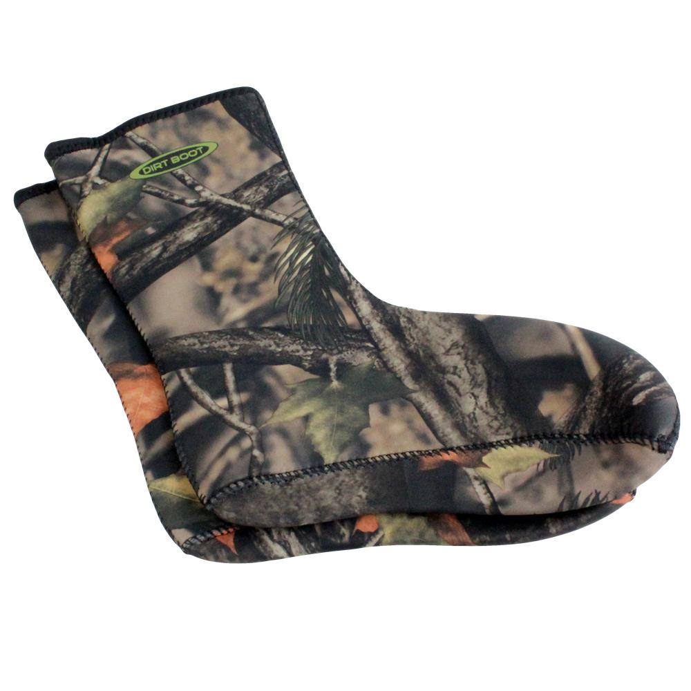 Dirt Boot Neoprene Wellington Sock Fishing Hunting Muck