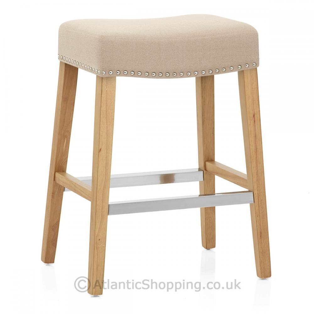 Clearance Set of 2 Audley Kitchen Breakfast Bar Stool eBay : Audley Beige02 from www.ebay.co.uk size 1000 x 1000 jpeg 58kB
