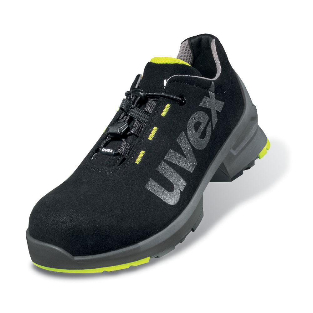 Uvex 1 Climazone Water Resistant Composite Anatomical Work