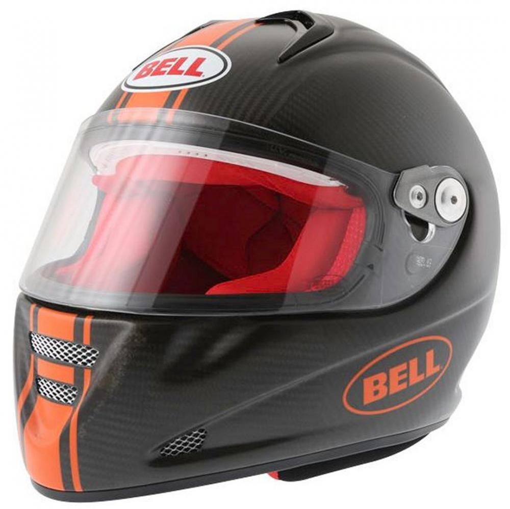 bell m5x daytona carbon motorcycle helmet black orange. Black Bedroom Furniture Sets. Home Design Ideas