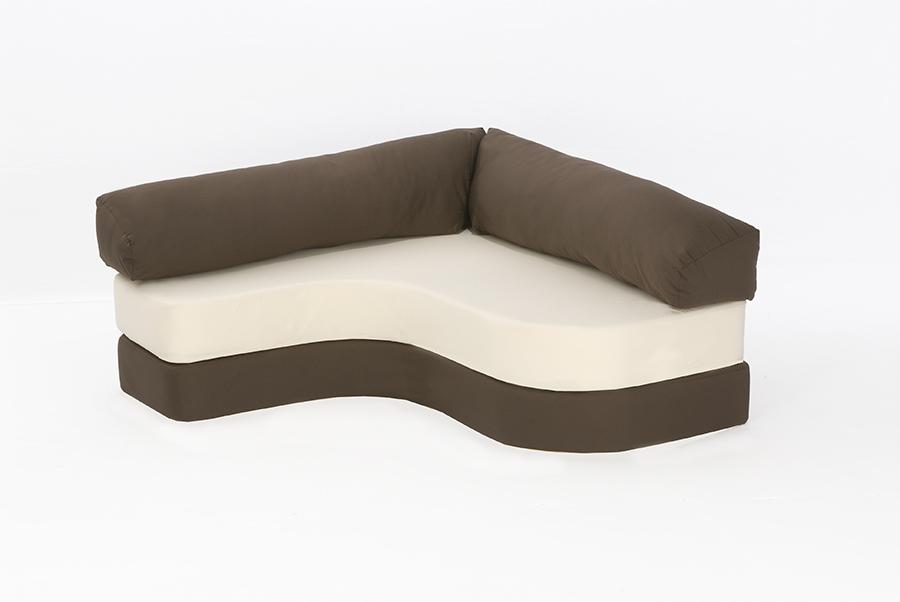Sofa Bed Chair Bed Corner Sofa Available In 3 Colours