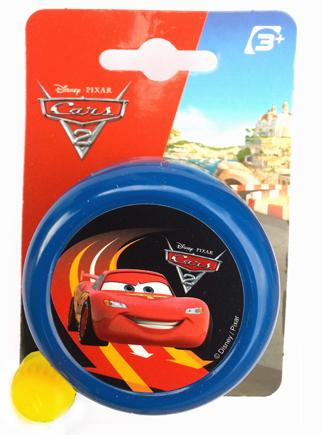 disney pixar cars 2 childs bike bicycle scooter bell