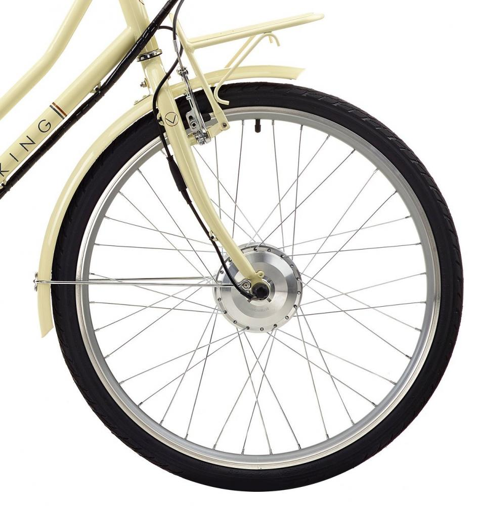 "Viking Mayfair Ladies 26"" Wheel 6 Speed 250W 36V Heritage"