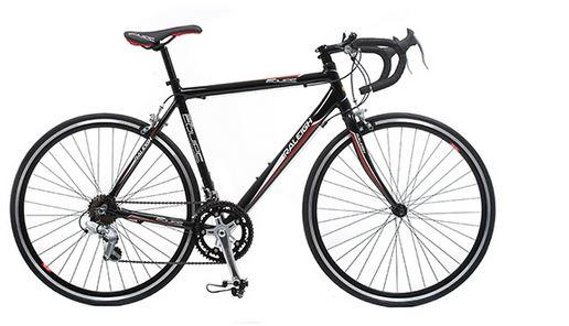 Raleigh-Equipe-Road-Racer-Mens-Bike-Bicycle-700c-Wheels-14-Speed-2-Sizes-Colours
