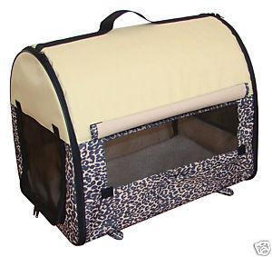 BestPet Pet Carrier Soft Cat/Dog Comfort Travel Shoulder Bag Free Carry Case 01