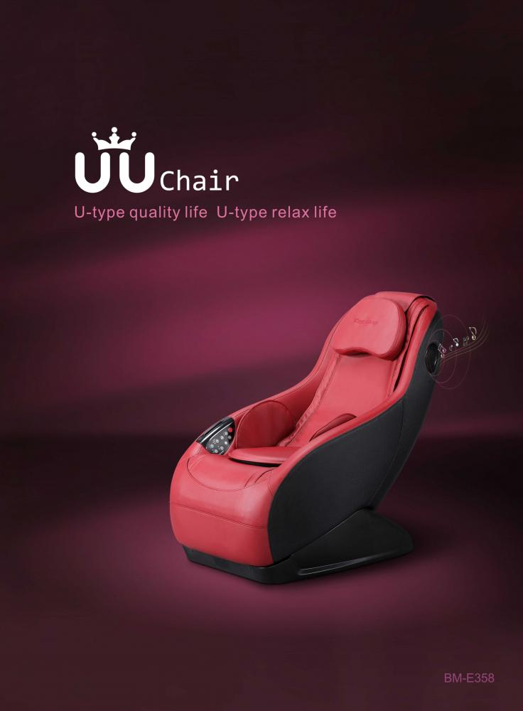 bestmassage curved video gaming massage chair wireless