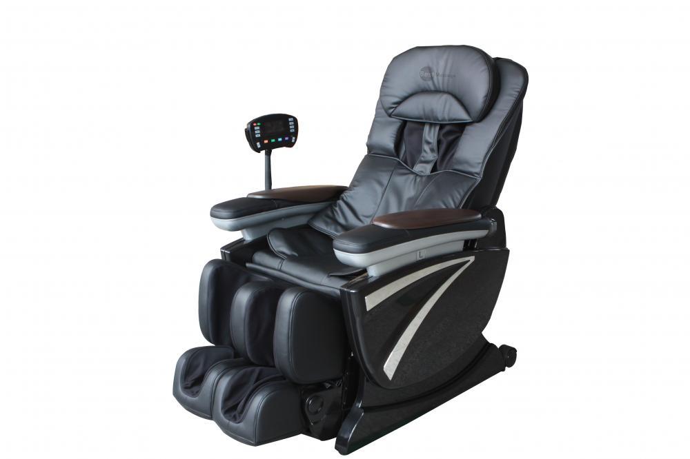 new full body zero gravity shiatsu massage chair recliner 3d hand massage ec01 ebay. Black Bedroom Furniture Sets. Home Design Ideas
