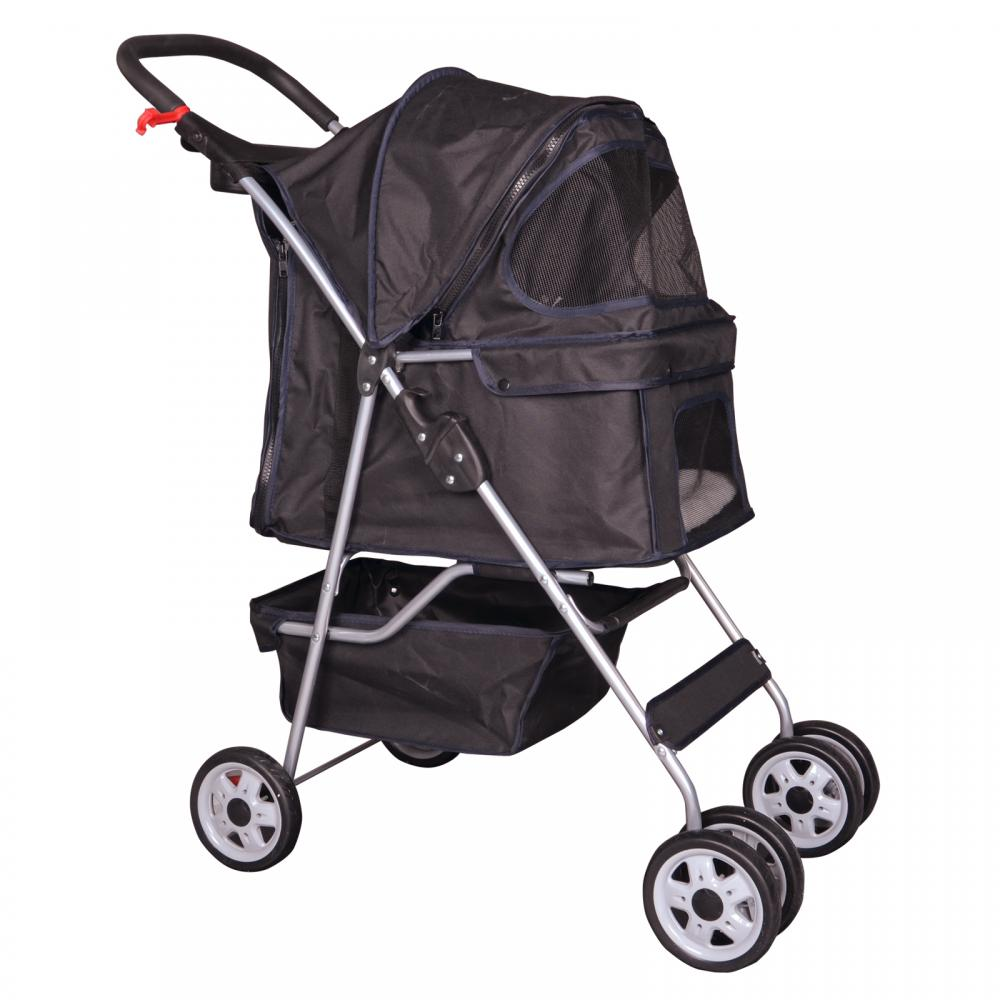 Pet Carrier On Wheels For Large Dogs