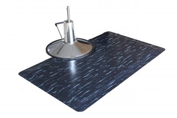Barber Mats : Home & Garden > Rugs & Carpets > Door Mats & Floor Mats