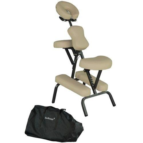 New portable massage chair tattoo spa free carry case facial beauty c88 ebay - Portable reflexology chair ...