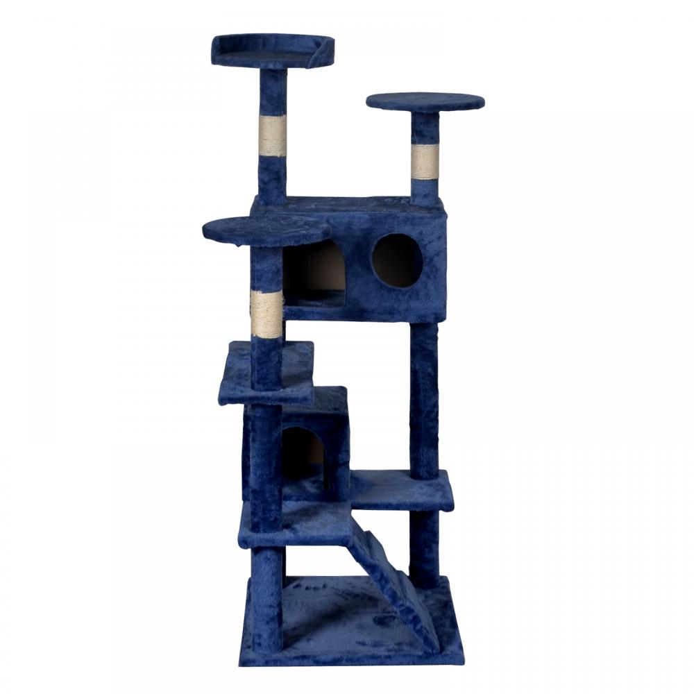 BestPet Cat Tree Tower Condo Furniture Scratch Post Kitty