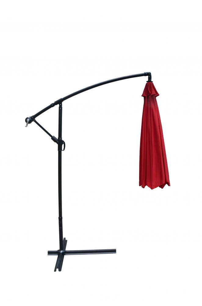 New Patio Umbrella Offset 10 039 Hanging Umbrella