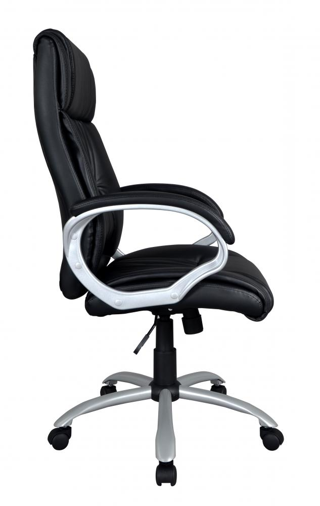 black high back executive office chair task ergonomic chair