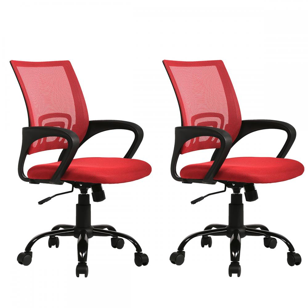 Ergonomic Mesh puter fice Desk Midback Task Chair w