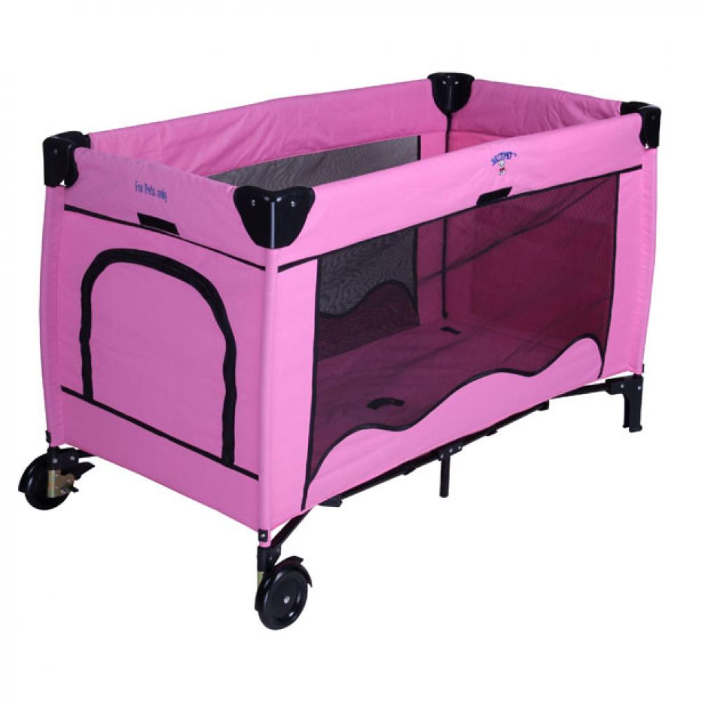 New Pet Dog Cat Cage Playpen Play Yard Cat Exercise Pen