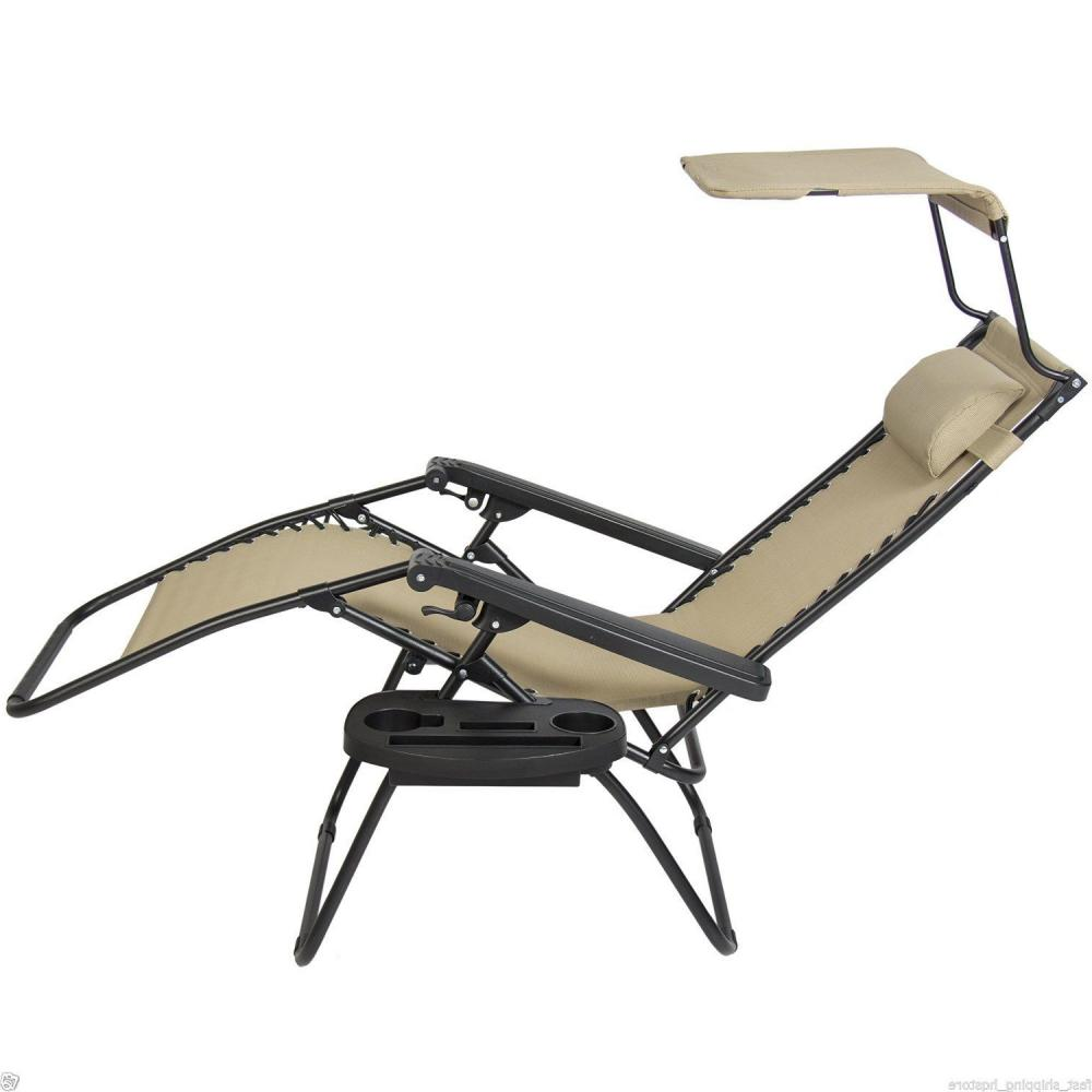 Zc Ho Tan on Zero Gravity Chair With Canopy