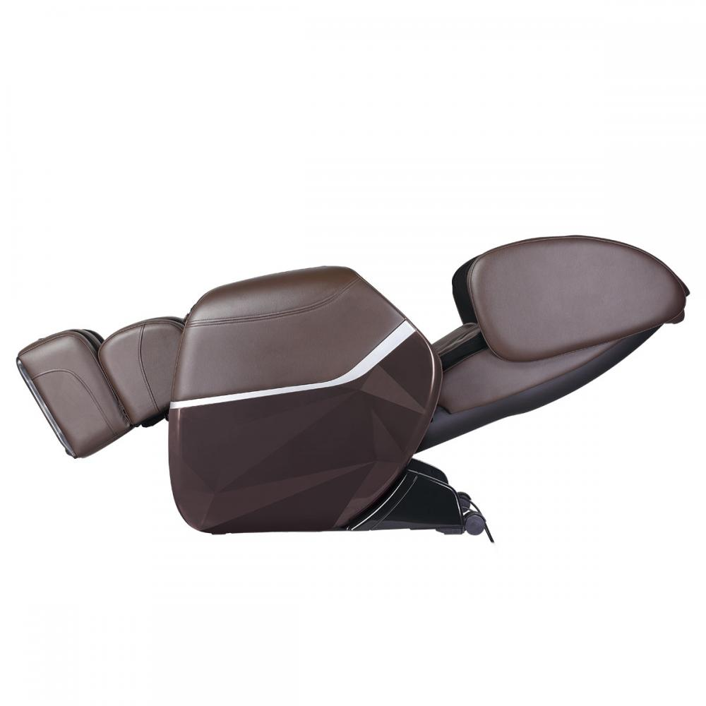 new electric full body shiatsu massage chair foot roller