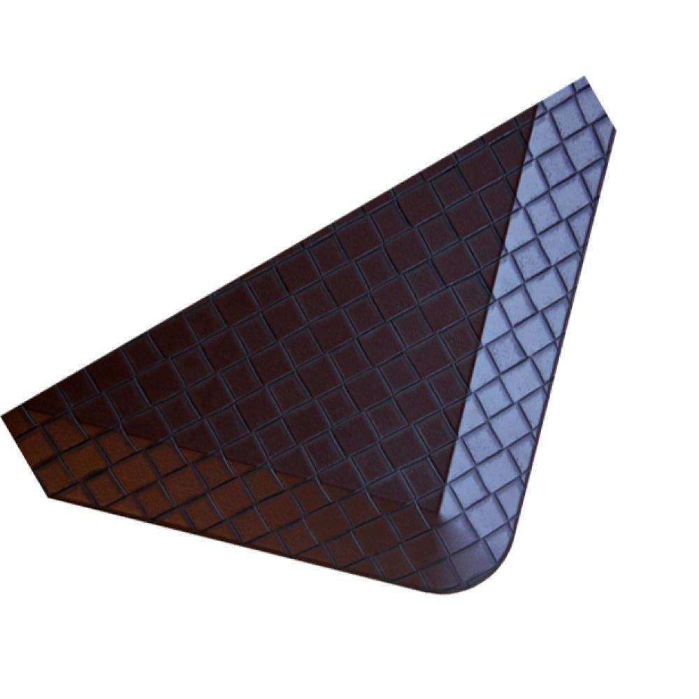 black brown pink modern indoor cushion kitchen rug anti