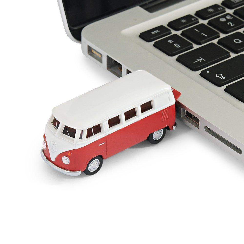official volkswagen beetle and camper van usb 2 0 stick. Black Bedroom Furniture Sets. Home Design Ideas