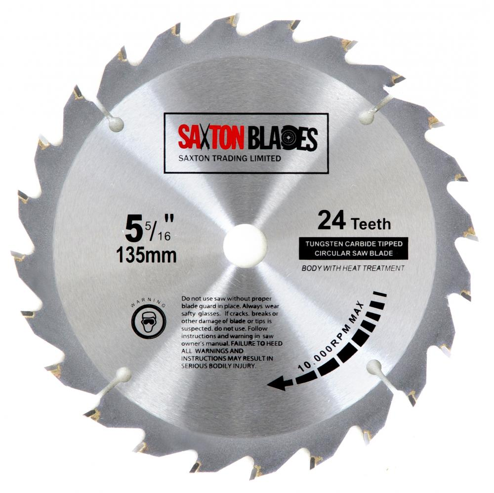 Saxton tct circular wood saw blade 135mm x 127mm bore bosch makita saxton tct circular wood saw blade 135mm x keyboard keysfo Image collections
