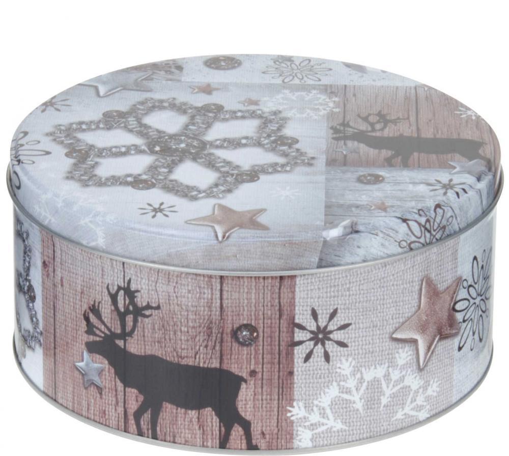 christmas design round kitchen cake cupcake biscuit. Black Bedroom Furniture Sets. Home Design Ideas