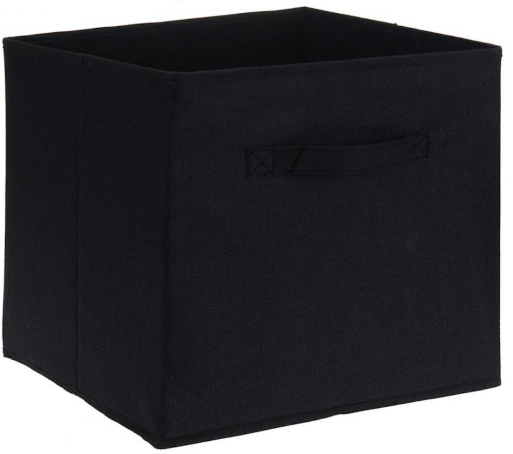 Disney Collapsible Storage Trunk Toy Box Organizer Chest: 30x30cm Fabric Folding Toy Tidy Storage Box Chest Trunk