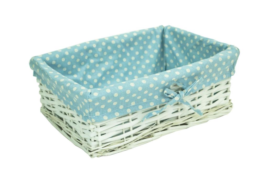 Shallow Baskets Storage - Listitdallas