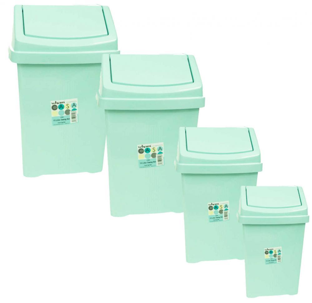 Kitchen Waste Bin Door Mounted Kitchen Waste Bins Ebay