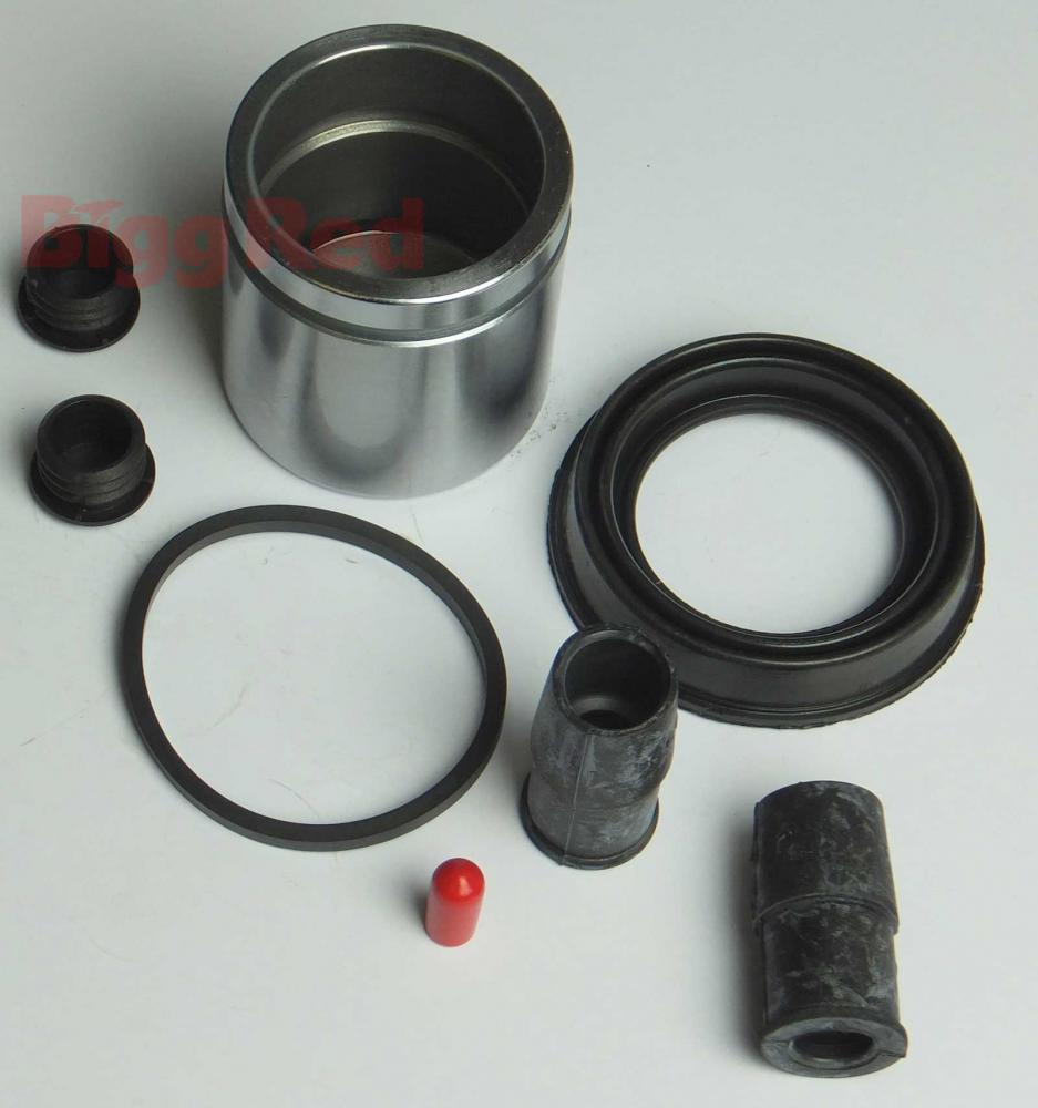 Vw Piston Kit: VW Touran (2003-2010) Front Brake Caliper Seal & Piston