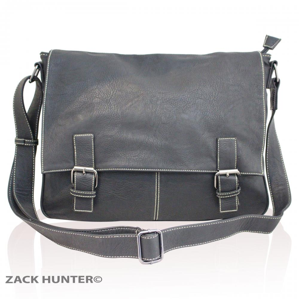 MENS-WOMENS-REAL-LEATHER-SATCHEL-MESSENGER-BAG-SHOULDER-LAPTOP-BAG-HANDBAG-FT