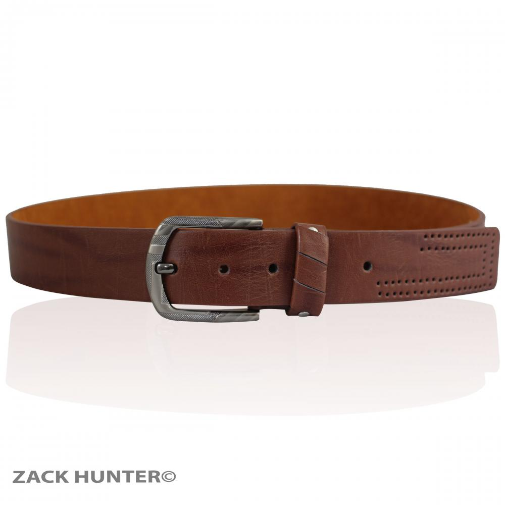mens real leather belts stylish detail mens 1 5 quot belt