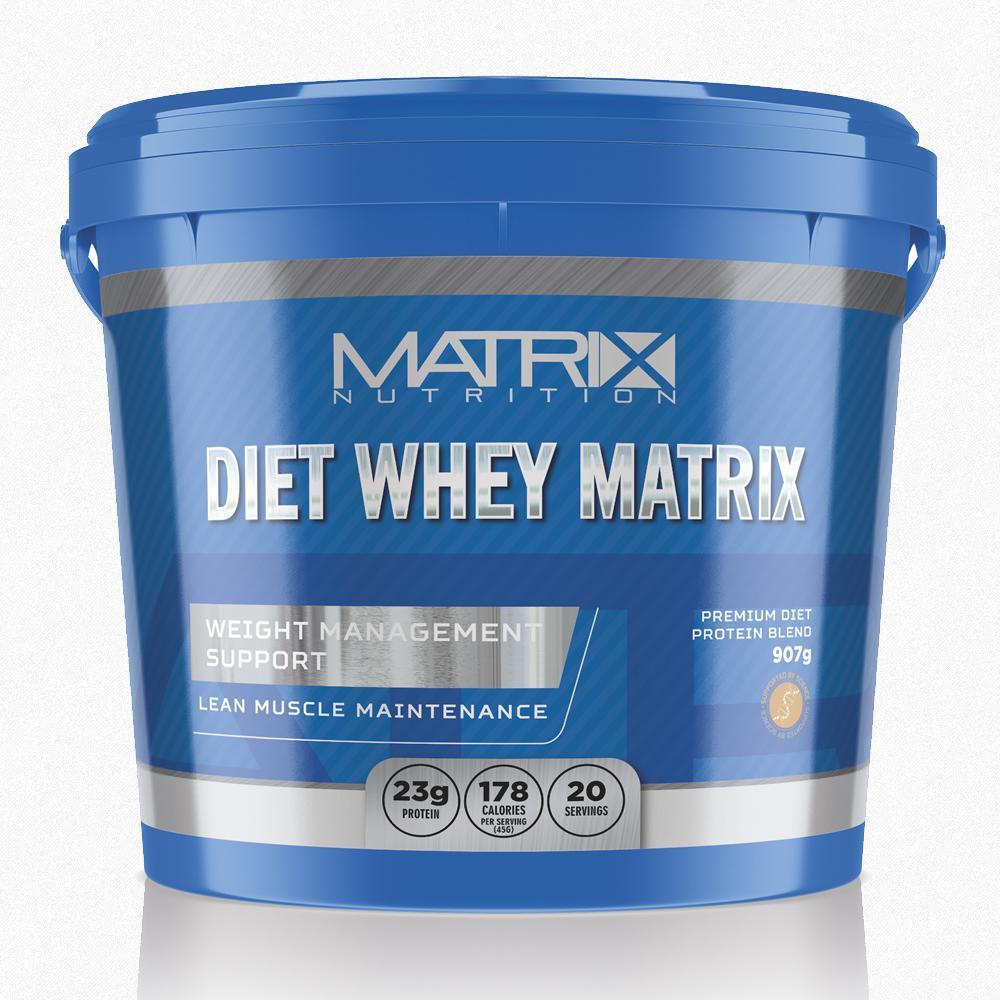 5kg & 908G DIET WHEY PROTEIN POWDER SHAKE / DRINK WEIGHT ...