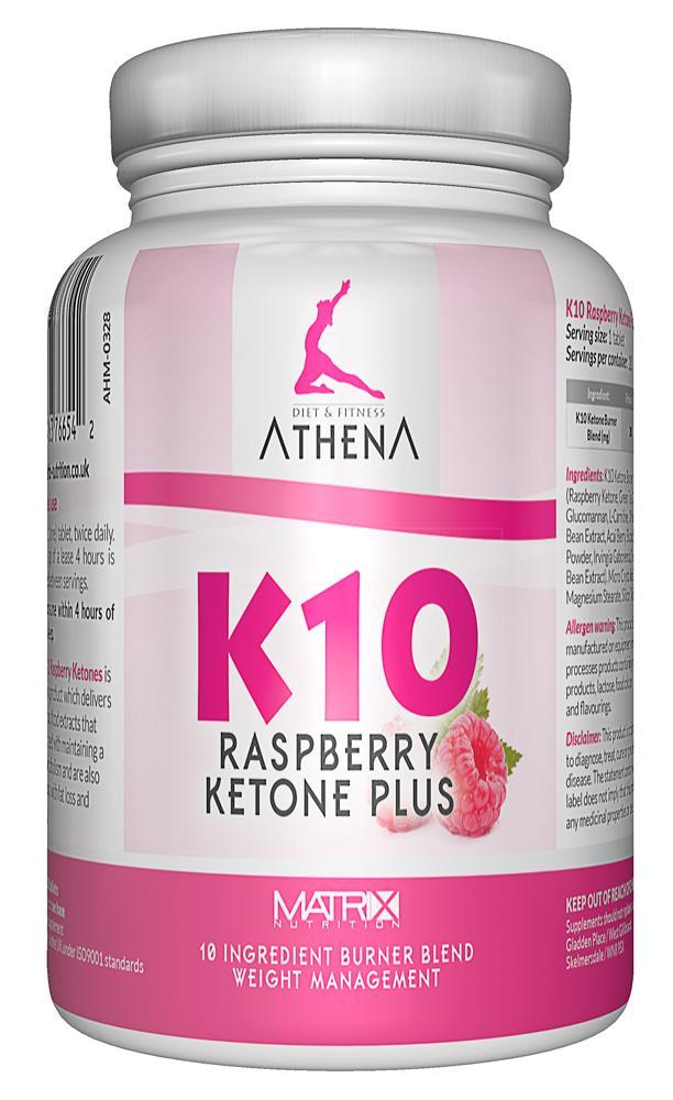 Ketone tablets