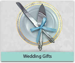 Wedding & Hostess gifts