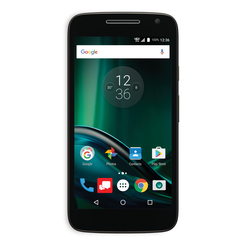 motorola moto g play android verizon prepaid new 2nd month included ebay. Black Bedroom Furniture Sets. Home Design Ideas