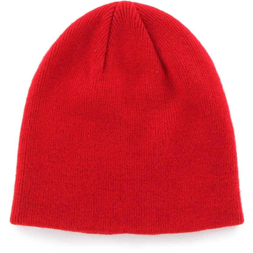 Liverpool Fc Supporters Beanie In Red From  Brand Support Your