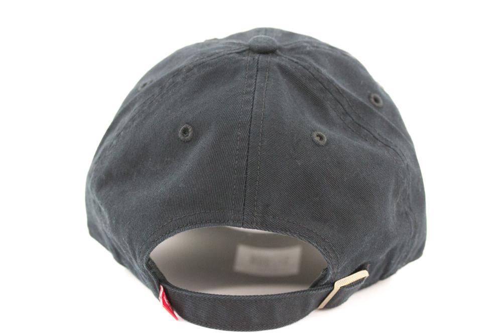 how to clean your baseball cap