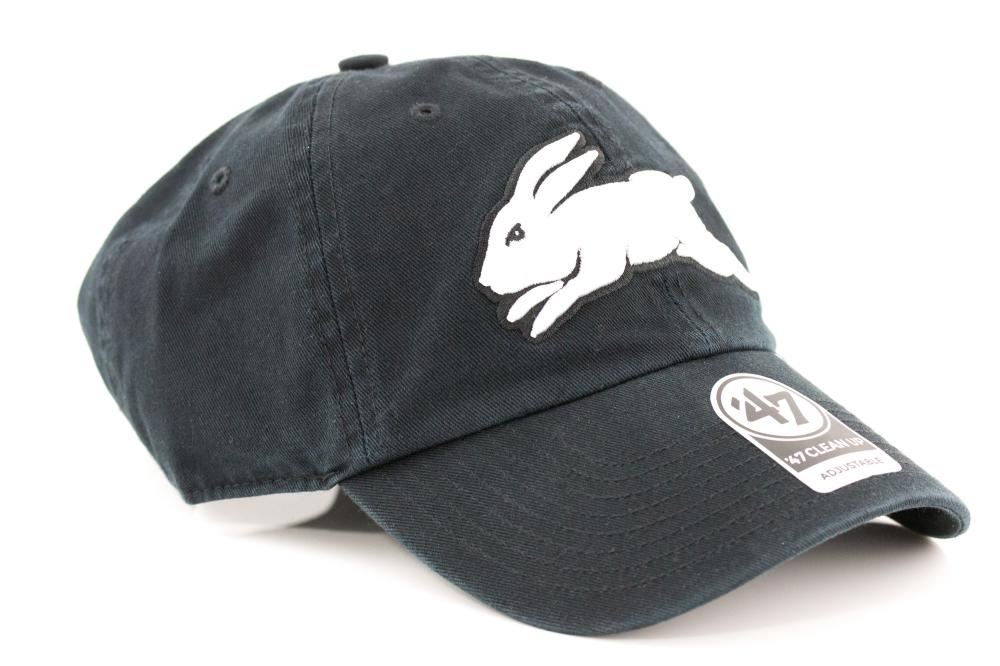south sydney rabbitohs supporters hat clean up cap from