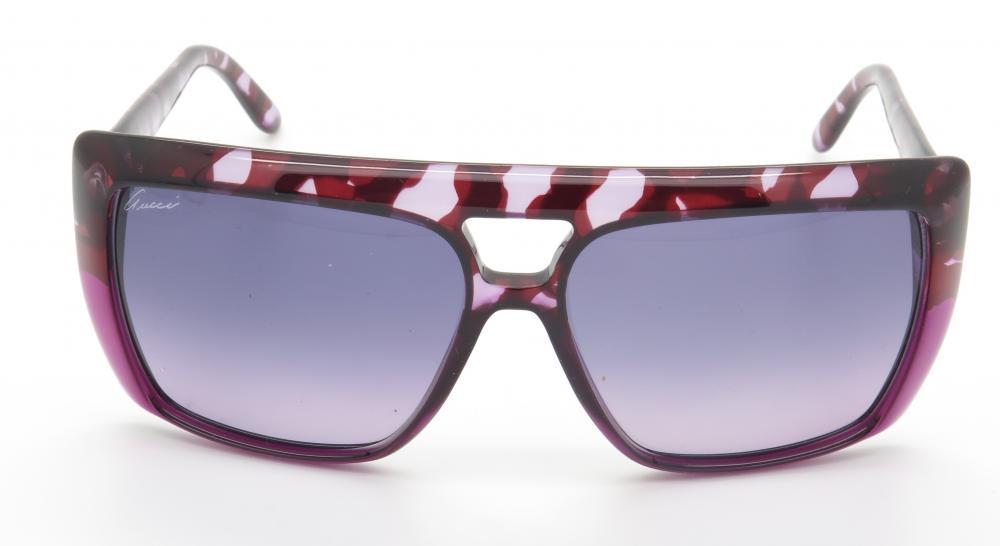 Purple Gucci Sunglasses  gucci sunglasses 3532 s purple with original box papers